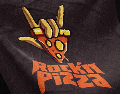 Rockin Pizza