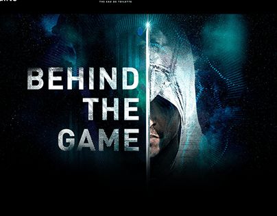 Behind the game -Assassin's Creed - Alter Ego
