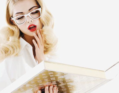 Fashion Editorial - Visão magazine (2009)