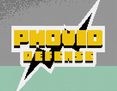 Photoelectric Covid PSA