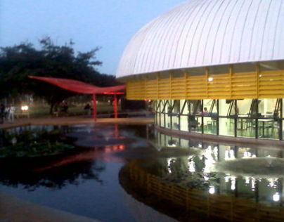 SUA - Semana Universitária do Audiovisual (2012)