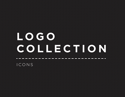 Logo Collection Icons