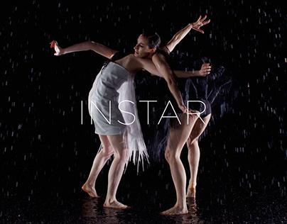 INSTAR | Fashion Film for David Laport