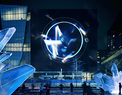 Horizon: creative concept for luminotherapie 2019