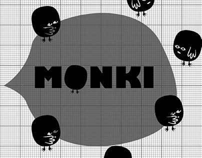 MONKI: A representation