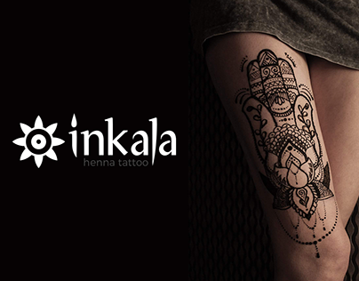 whitegraphic | inkala | branding and webdesign