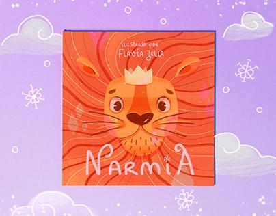 Narnia - Children's Book