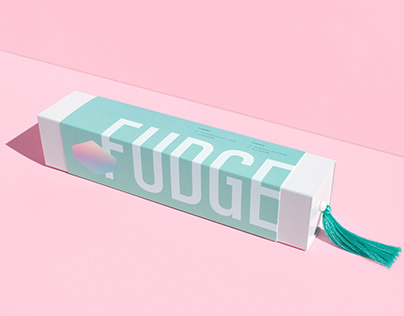 Fudge - Packaging