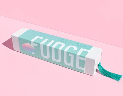 Fudge - Packaging