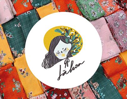 Lahoa - Branding