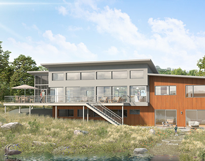 Residential Project, MI
