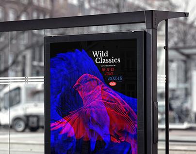 Wild Classics poster