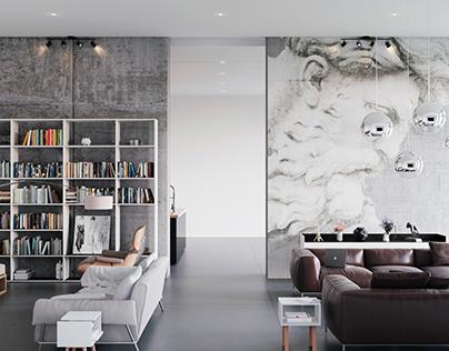 Architecture.Interior Design
