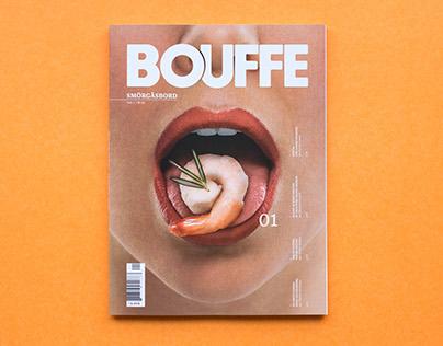 BOUFFE Mag #1