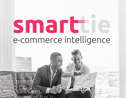"""Re Branding """"Smarttie"""" - E-commerce Intelligence"""