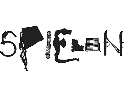 Moritz Zahn: Experimentelle Typografie