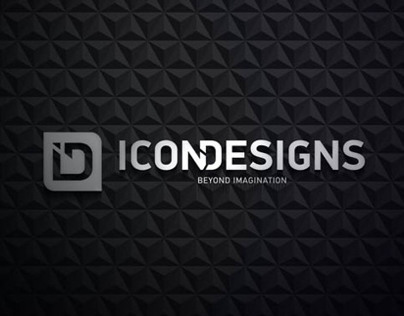 Icon Designs - Logo Design