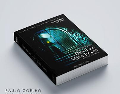 Pauolo Coelho, Cover Book Remastered
