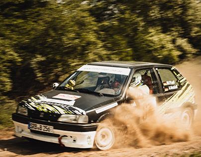 20. ADAC Fontane Rallye Neuruppin 2019 - 04/2019