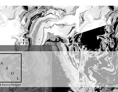 Dasol Hong: Print Designer Portfolio