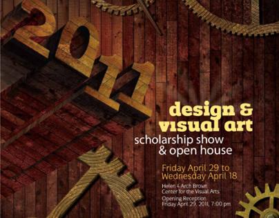SDVA Poster Design