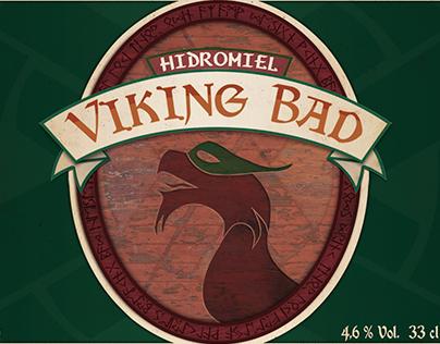 Viking Bad Artisanal Mead