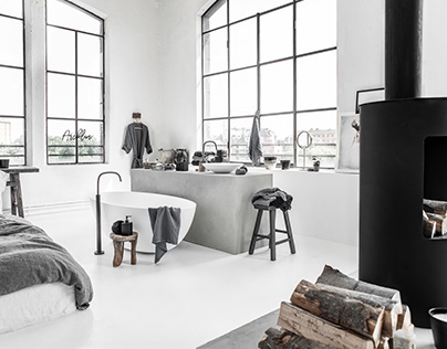 BY COCOON BATHROOMS