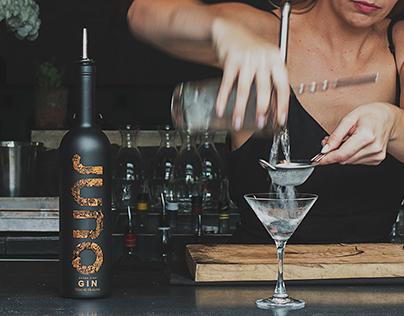 Juno Extra Fine Gin