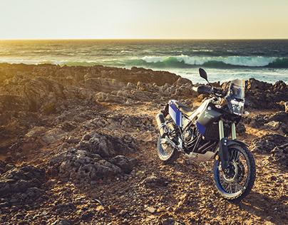 The Yamaha T7
