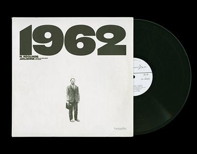 1962. Radioplay