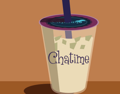 Midnight Chatime