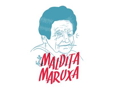 Maldita Maruxa