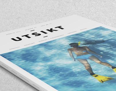 UTSIKT Magazine