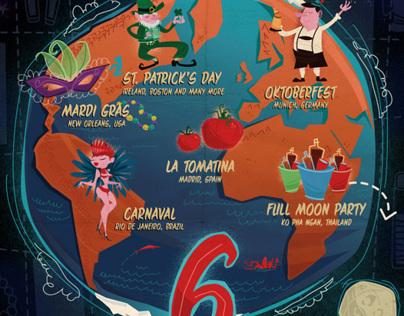 World Parties