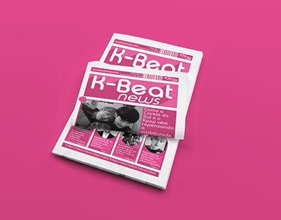 K-Beat News