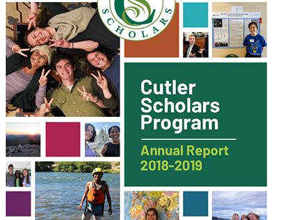 Scholars Program Annual Report