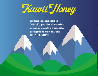 Kawaii Honey Juego-2D