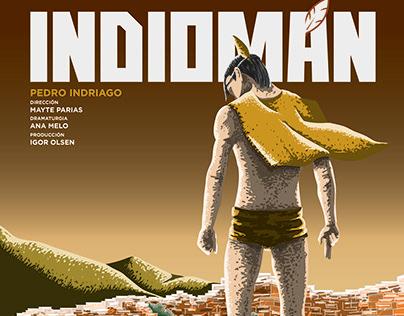 INDIOMAN