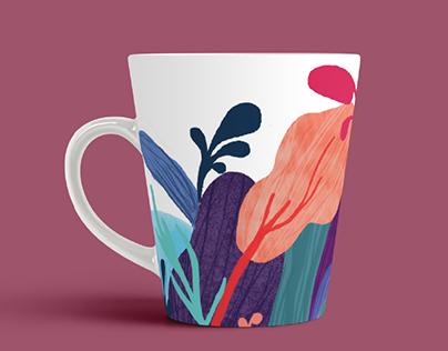 Digital Illustration - Illustration for an editorial