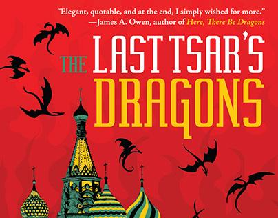 The Last Tsar's Dragon