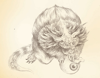 Dark Crystal creature contest