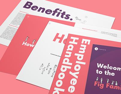 Figmints Employee Handbook