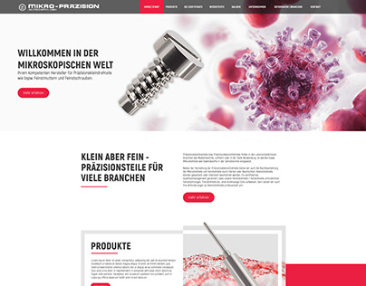 Micro WEB