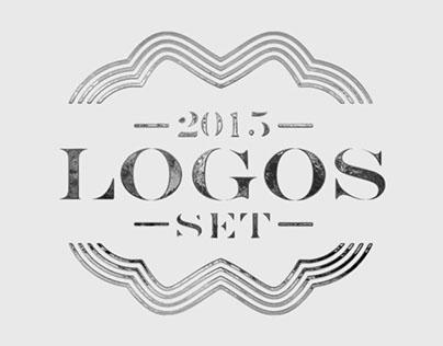 2015 Logo Set