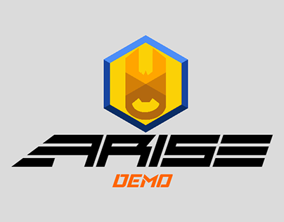Game Project: Arise