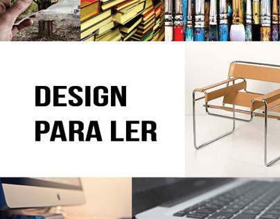 Design Para Ler