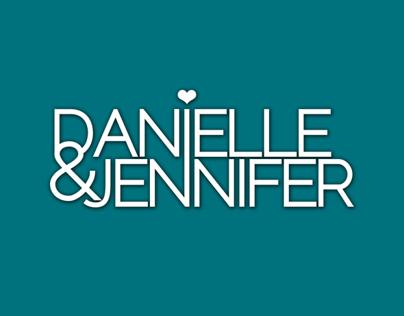Danielle & Jennifer
