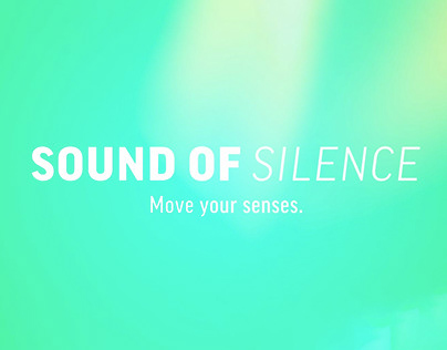 Sound of Silence - Experimental Work