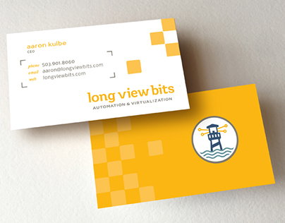 Long View Bits Brand Refresh