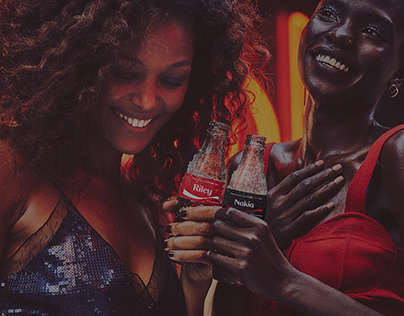 Coca Cola - Share a Coke
